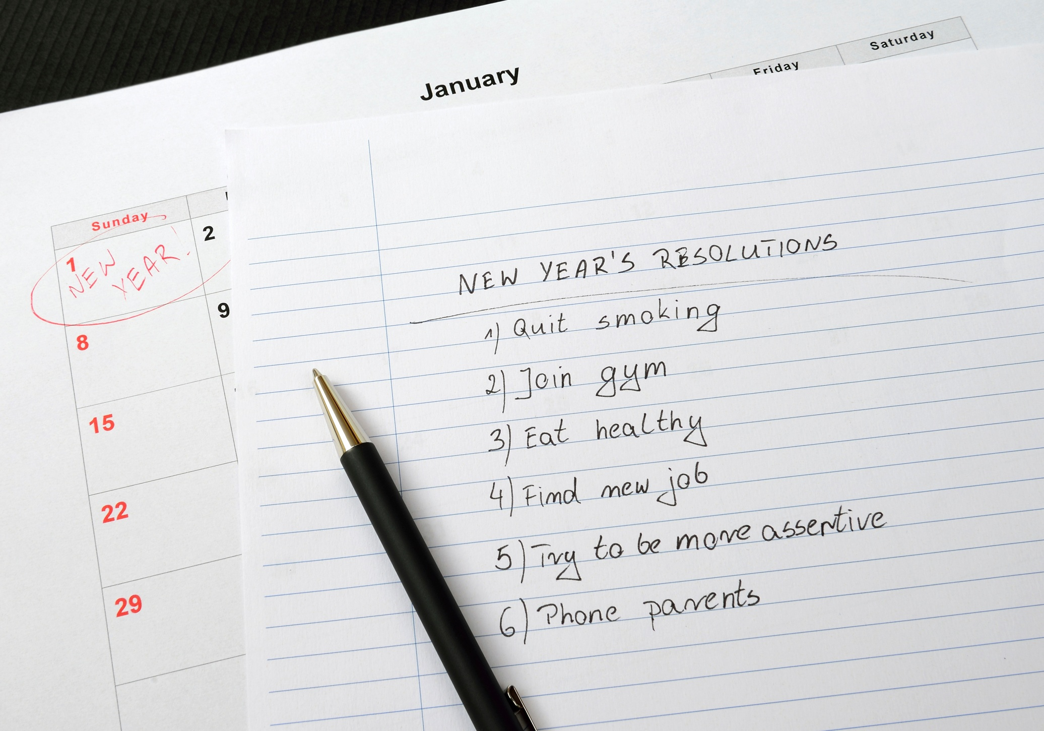 Three New Year's Resolutions for Your Corporate Wellness Program
